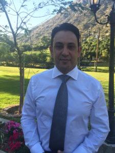 Ali Amiri, DDS