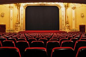 theaterred