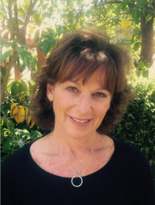 Barbara Ferguson Keri in Vista California