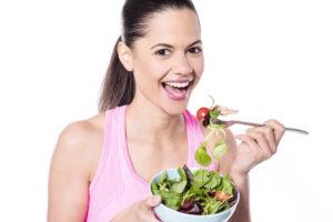 better diet for a better smile